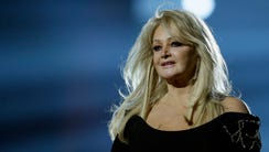 Interest in Bonnie Tyler's 'Total Eclipse of the Heart'