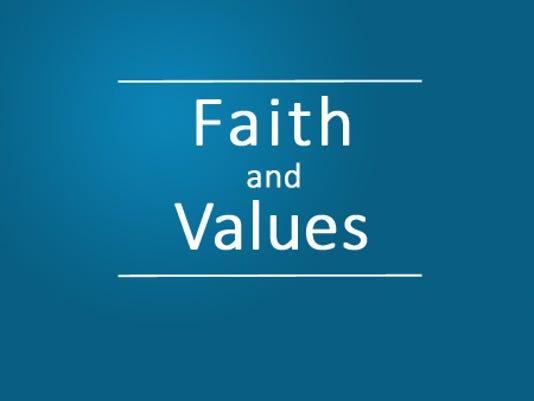 faith-values
