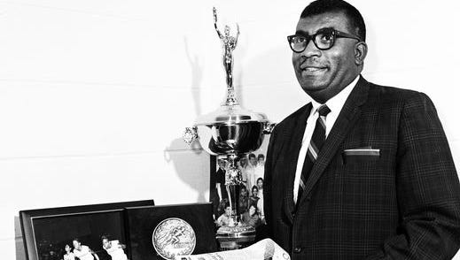 Ed Temple led Tennessee State's women's track program to 24 national championships while also leading the U.S. to  23 Olympic medals (15 gold, six silver, four bronze).