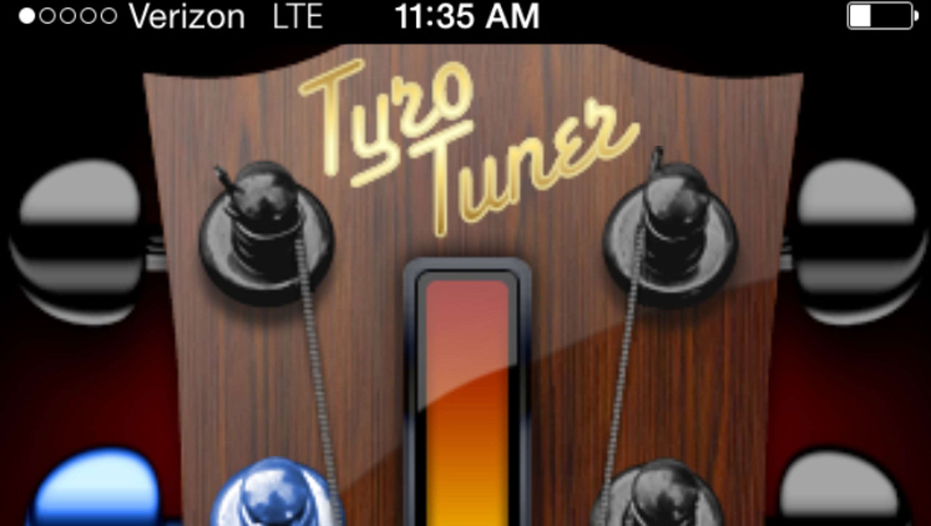 entertech need guitar tuner grab 1 of these free apps. Black Bedroom Furniture Sets. Home Design Ideas