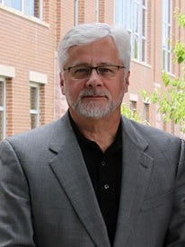 Craig Johnson is executive director of the University Center in Sioux Falls.