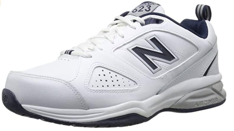new balance womens walking shoes sale
