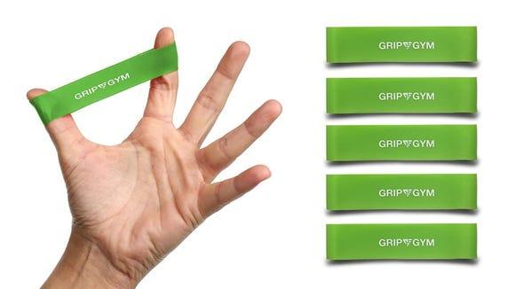 GripGym Extensor Finger Stretcher
