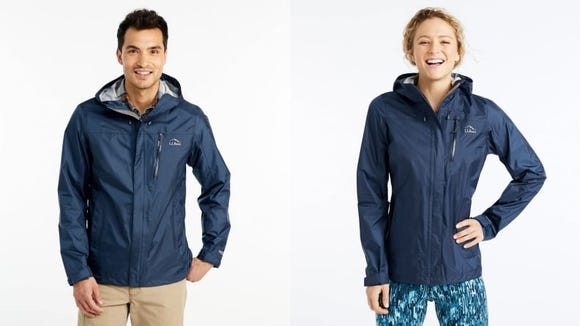 These raincoats can help you stay dry in even the worst weather.