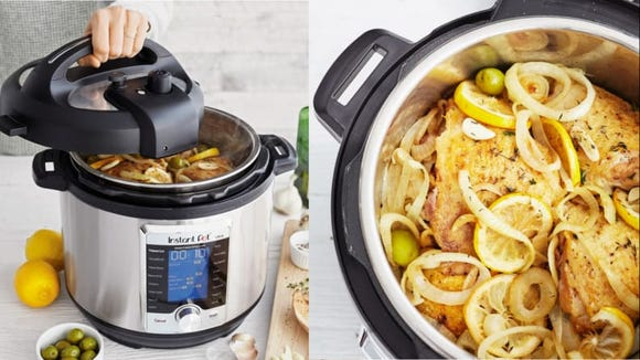 Everyone's favorite multi-cooker is ridiculously convenient.