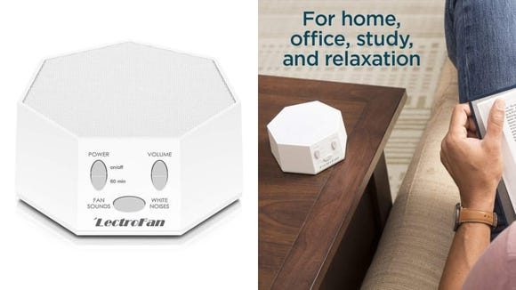 Best gifts under $50: Lectrofan Sound Machine