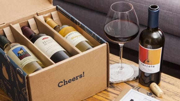Blue Apron was the best wine delivery service we tested.