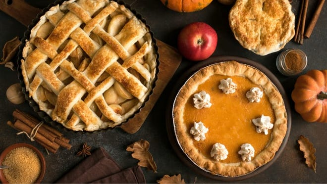 Pumpkin pie is the most hated Thanksgiving dish in Virginia, according to a study by The Daring Kitchen.