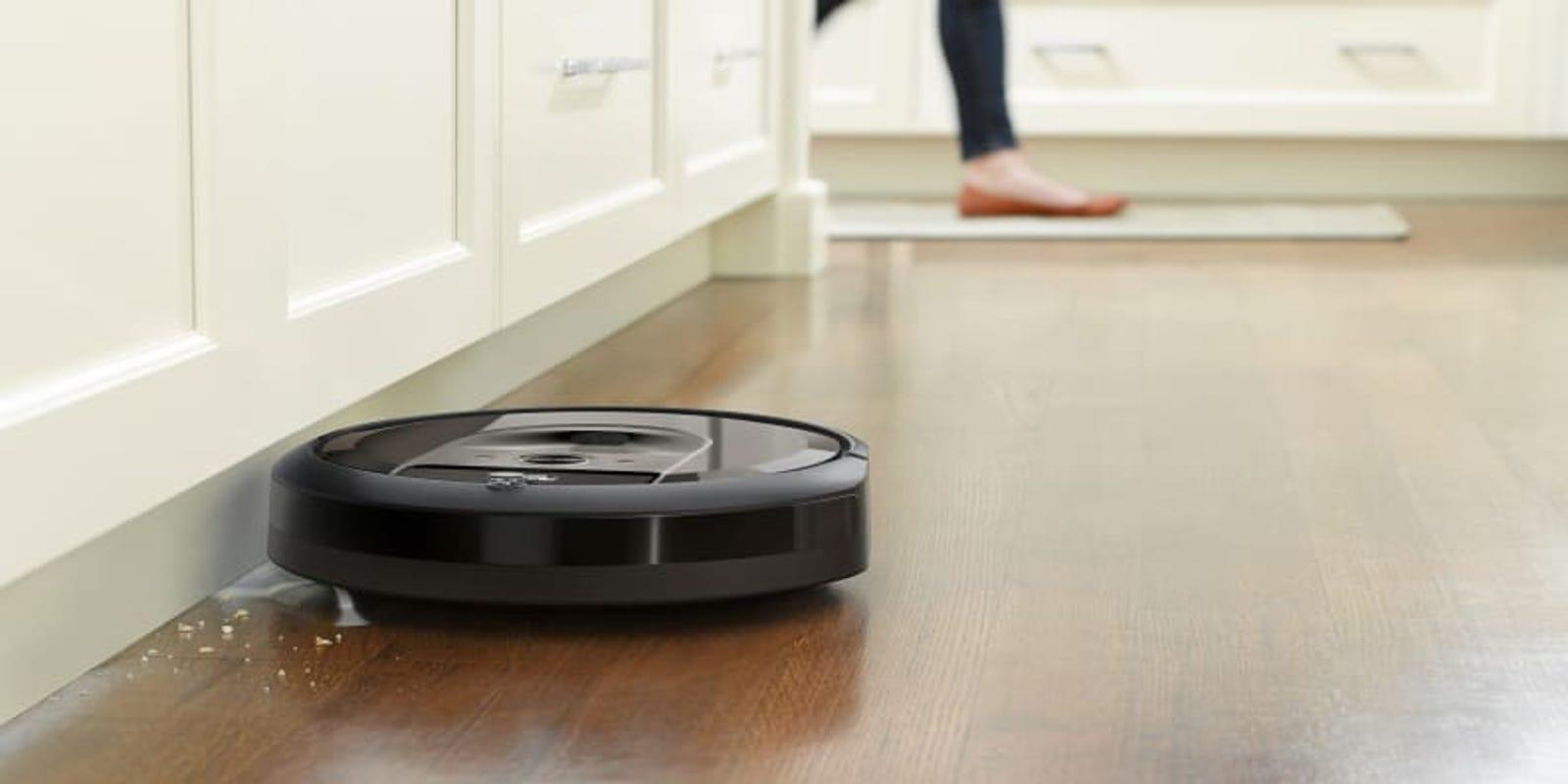 Robot Vacuum Deals On Roomba