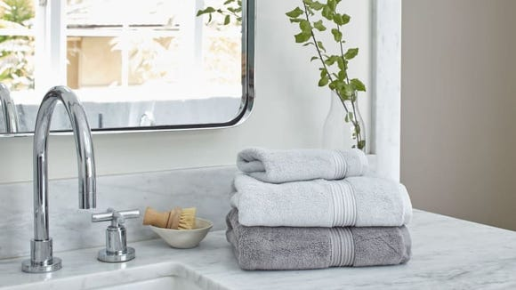 These amazing bath towels aced all our tests.