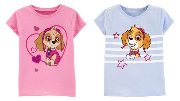 Can a child own too much PAW Patrol merch?