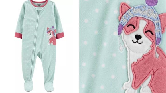 I want to adopt the corgi on these footies.