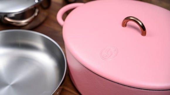 Best kitchen gifts: Great Jones Dutch Oven