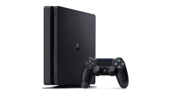 The PS4 has the most popular games like Fortnite and God of War.