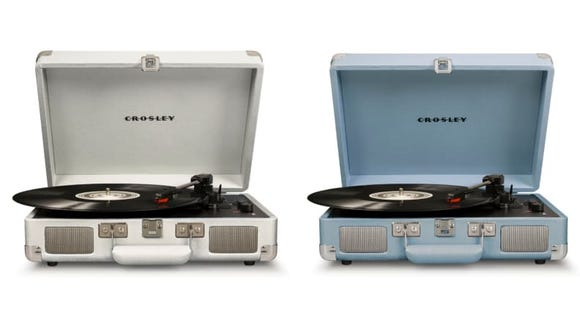 If you own records, you need this turntable.