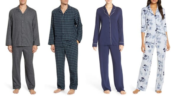 These pajamas are perfect for every kind of sleeper.