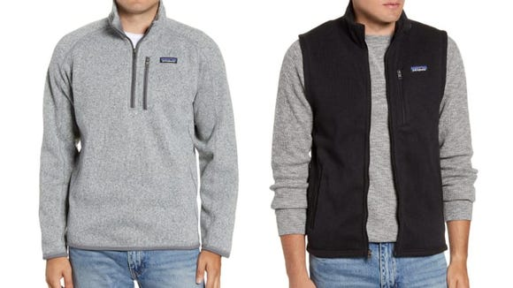 Patagonia is a great brand to gift this season.
