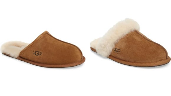 You get some Uggs! You get some Uggs! Everyone gets some Uggs!
