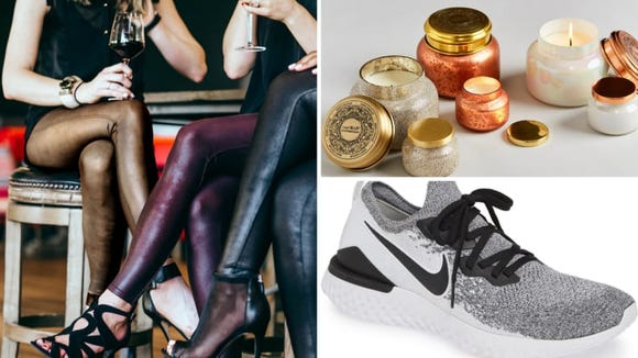 Some of our favorite clothing, shoes, and accessories were on sale at Nordstrom.