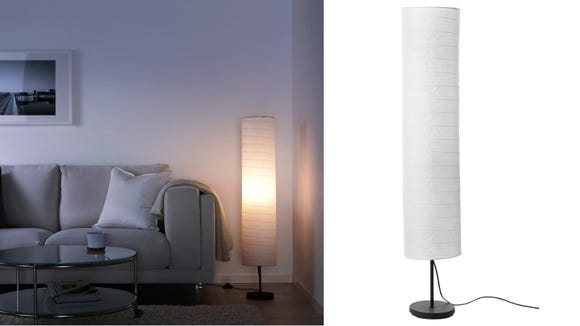 We Stan a floor lamp you can get under $15.