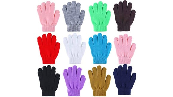 Always have a spare pair of gloves close by with this multipack.
