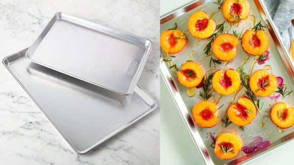 The best baking sheets on the market.