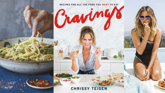 This is my go-to cookbook for delicious comfort food.