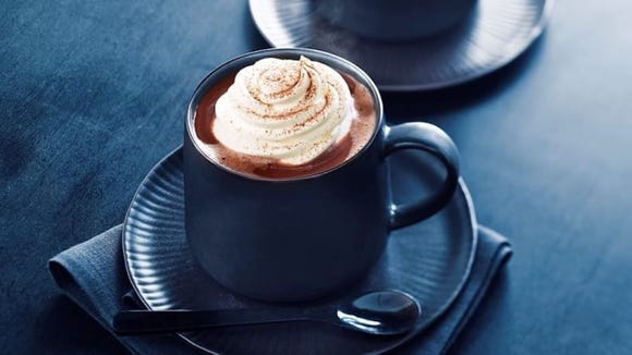 This is one of the best hot chocolate mixes you can buy.