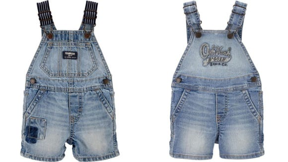 Do you think my mom would get another pair of matching overalls with me?