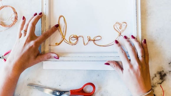 Find your creative spark with these fun DIY crafts.