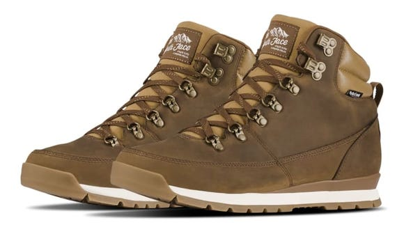 Are these sneakers or snow boots?