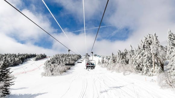Did you know that REI offers discounted lift tickets to members?