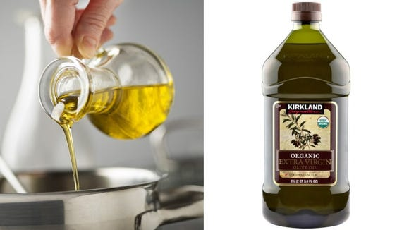 An olive oil that would make Italians proud.