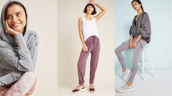 It's best to get this activewear from the OG site.