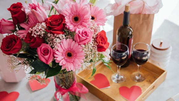 1-800-Flowers sells more than just flowers—you can get chocolates and arrangements, too.