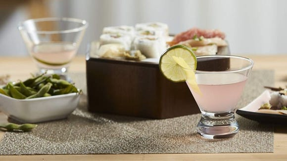 This cocktail is an easy way to reference one of the most lauded films of the year, but it's also just, frankly, extremely good.