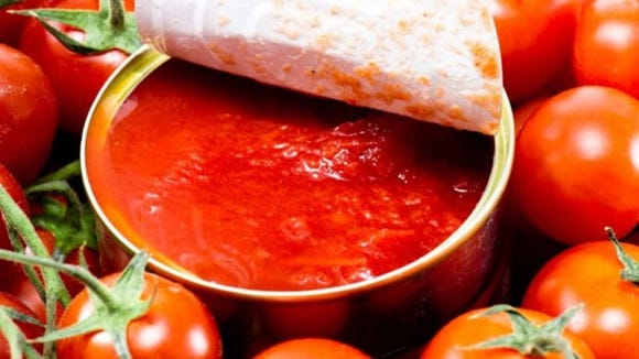 These test-kitchen-approved canned tomatoes make the perfect sauce.