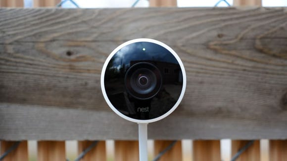 The video itself is the highest quality you can get from a smart security camera, with 1080p recording and excellent night vision.