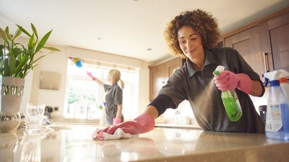 Best Valentine's Day gifts for yourself: Amazon House Cleaning.
