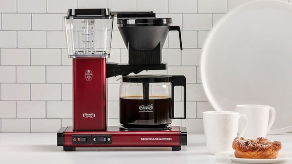 Best Valentine's Day gifts for yourself: Technivorm Moccamaster.