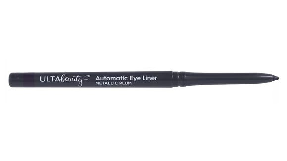 Play with your eye makeup with the Ulta Automatic Eyeliner.