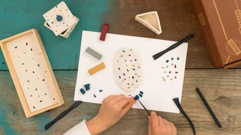 Choice of 3 Craft Activity Set