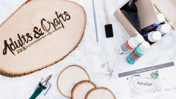 Always wanted to get into wood burning, but not sure where to start? Good news.