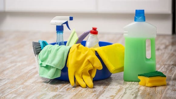 Here are all the places you can find the cleaning products and household essentials you need.