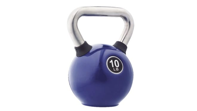 Two free kettlebell sport lifting workshops will be held for the Salvation Army Boys & Girls Club of Davidson County on Nov.5 and 6.