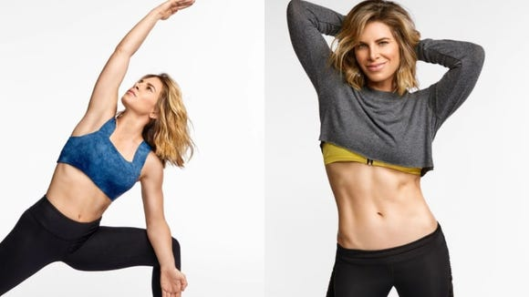 Ever want to take a class with Jillian Michaels? With Fit Fusion, now is your chance.