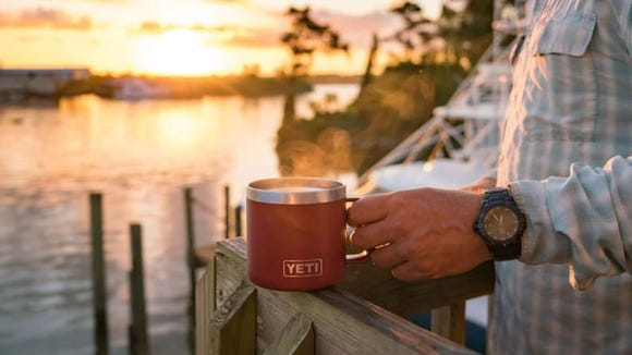 This top-rated mug will last you a lifetime.