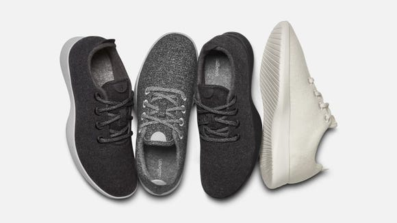 AllBirds sneakers are popular for a reason.