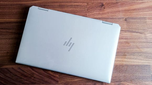 The HP Spectre x360 is a fantastic laptop with phenomenal design.