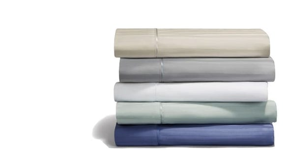 Once you transition to cool, silky Egyptian cotton sheets, you won't want to go back